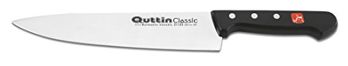 Quttin Cuchillo Cocinero, Acero Inoxidable, Centimeters
