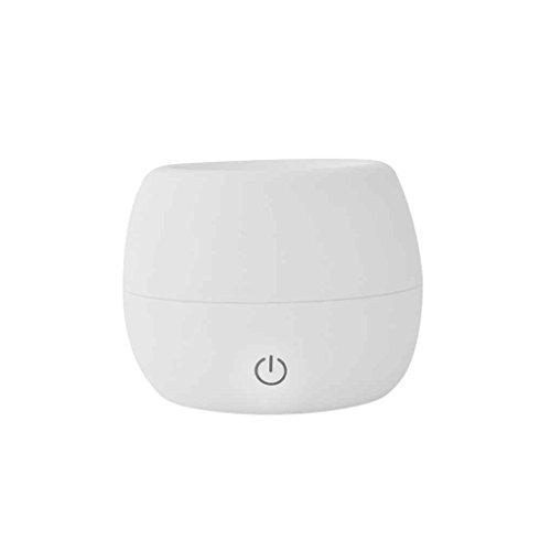 300 Ml Mini USB Humidificador Ultrasónico Escritorio Purificador de Aire Mini Aroma Difusor de Aceite Esencial Aromatherapy Mist Maker LUFA
