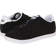 Nike , Baskets mode pour femme voltage green white chalk 301 black white 091