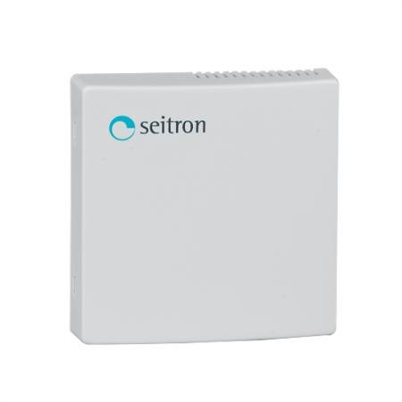 Seitron Temperaturfühler mit Sensor PTC 2K Ohm. stapp3