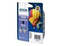 Epson Twinpack schwarz