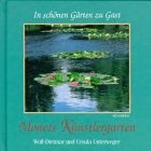 Monets Künstlergarten