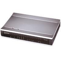 Lancom 1722VoIP VPN ADSL2 RouterISDN(DE)