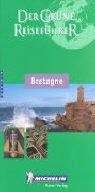 Michelin Der Grüne Reiseführer : Bretagne (Guide Vert Allemand) Test