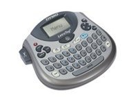 Dymo Letratag 100T QWERTY Label Maker Plus Klebeband (Nordic Text auf der Verpackung)
