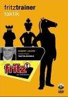 Fritztrainer Taktik, 1 DVD-ROMHamburger Taktikschule. Für Windows XP/2000/Me/98 SE/Windows Media Player 9 (König Me-brettspiel)