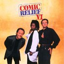 Comic Relief 94 [Import USA]