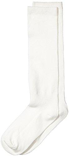 Sterntaler Unisex Baby Socken Kniestrumpf uni, Gr. 22, Beige (ecru 903)