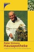 Preisvergleich Produktbild Pater Simons Haus-Apotheke