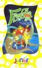 Freddie der Superfrosch [VHS]