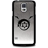 Fullmetal Alchemist Homunculus Tattoo For Samsung Galaxy S5 i9600 Case Cover