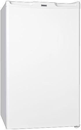 Hisense FV85D4BW1 Libera installazione Verticale 65L A+ Bianco congelatore