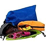 GATE8 Travel Organisers Packing Bags - Packer MATE Set of 6