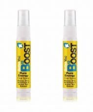 (2 Pack) - BetterYou - Boost B12 Oral Spray | 25ml | 2 PACK BUNDLE by BETTER YOU
