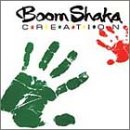 Songtexte von Boom Shaka - Creation