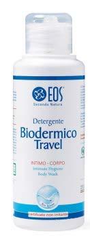 Detergente Biodermico Travel / 100 ml intimo, corpo, viso