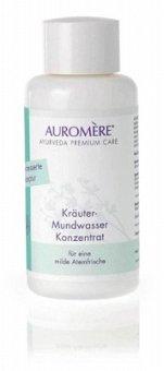 Apeiron - Auromere: Kräuter Mundwasser Konzentrat (100 ml)