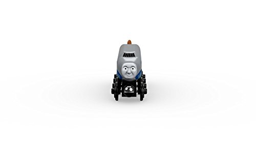Thomas & Friends DTB89 Wooden Railway Hugo Engine