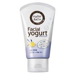 Amore Pacific Mamonde Happy Bath natur Facial Joghurt Cleansing Foam