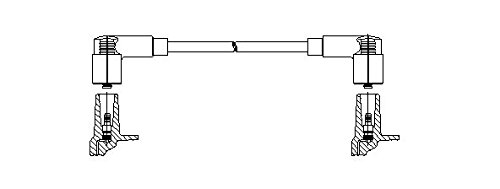 Bremi 114/35 Faisceau d'allumage