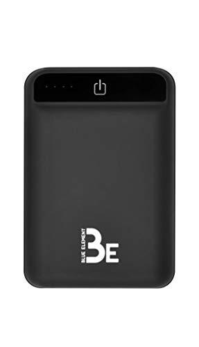 Bluestork bk-100-u2-be externer Akku schwarz -