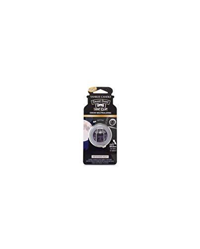 Yankee Candle 1304390E Deodoranti per Auto, Smart Scent Vent Clip, Midsummers Night