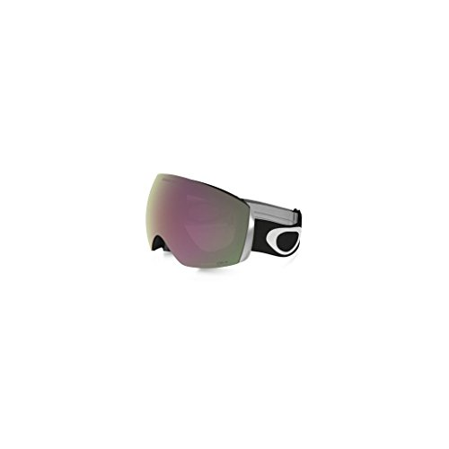 Masque Ski Oakley Flight Deck Matte Blk Prizm Pink