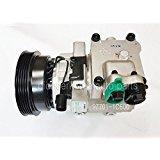 k208Hyundai a/C compressore 977011C60097701-1C600per Hyundai click, getz,
