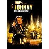 100 % Johnny : Live A La Tour Eiffel
