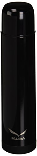 Salewa Thermo Lite Borraccia Termica 0, 75 L, Unisex - Adulto, Blu (Navy), Taglia Unica