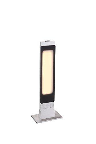 senza-tempo-led-tavolo-lampada-alluminio-acrilico-bordo-raso-nero-6w-globo-campania-58320