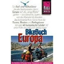 Das Europa BikeBuch