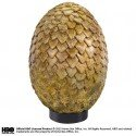 Noble Collection Viserion Egg Game of Thrones