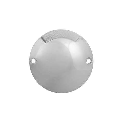 YROD LIGHT LED Begrabenes Licht, Aluminium IP67 Wasserdicht Sicherheit Niederspannung 12V Hell Flutlicht zum Garten Park Treppe Wand (Farbe : 3000K warm White Light, größe : #1) -