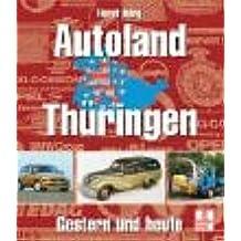 Autoland Thüringen