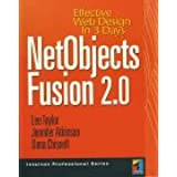Netobjects Fusion 2.0: Effective Web Design in 3 Days (Internet Professional Series)