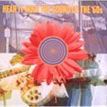 Hear It Now-Sound of the Sixti [CASSETTE]