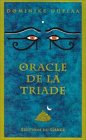 Jeu de cartes - Oracle de la Triade (57 cartes)