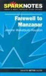 Spark Notes: Farewell to Manzanar (Sparknotes)
