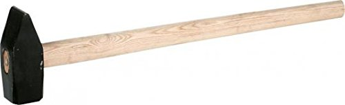 TRIUSO Vorschlaghammer 5000 g / 800mm - VH5