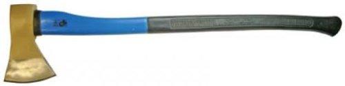BGS 3830 - HACHA CON FIBRA DE VIDRIO MANEJAR  1250 G