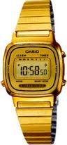Casio Vintage LA670WGA-9D - Orologio da polso Donna from Casio