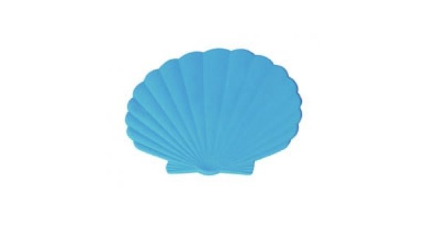 MSV Anti-Rutsch Aufkleber Blau