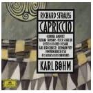 Strauss: Capriccio (Gesamtaufnahme) (Aufnahme 1971)