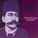Works of Kemani Tatyos Efendi