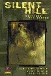 Silent Hill: Muriendo por dentro, de Ben Templesmith y Scott Ciencin (Español)