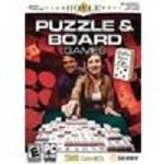 Hoyle Puzzle und Brettspiele 2006 (PC)