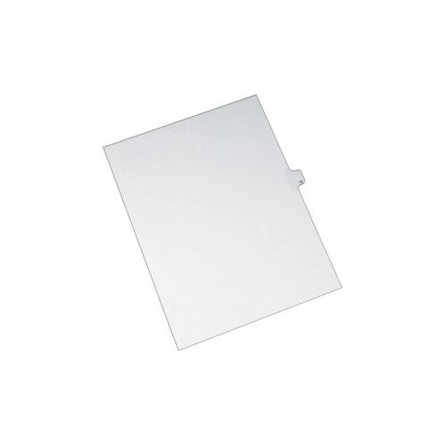 allstate-style-legal-side-tab-divider-title-12-letter-white-25-pack