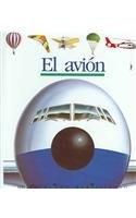 Avion, El (Mundo Maravilloso) por Paz Barroso