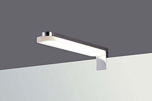 LED Clip-on Lampada Bagno Specchio Luce Bianco Caldo Montaggio in superficie luce bianco neutro neutralweiss